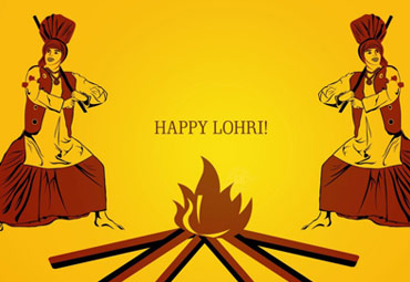 Wallpapers for Lohri